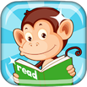Monkey Junior: Learn to read English, Spanish&more 24.0.7