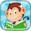Monkey Junior: Learn to read English, Spanish&more 24.4.2