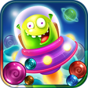 Bubble Burst Adventure: Alien Attack 1.0.13