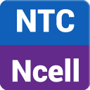 Recharge Card Scanner for NTC & Cell 3.0.2