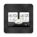 Sense V2 Flip Clock & Weather 4.96.01