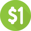 One Dollar - Tap to win 14.4.1