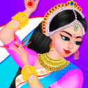 Indian Doll Makeup And Dressup 16.0