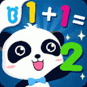 Little Panda Math Genius - Education Game For Kids 8.26.00.00