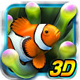 Sim Aquarium Live Wallpaper 1.0.18
