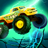 Mad Truck 2 -- physics monster truck hit zombie 3.71.12