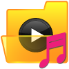 Folder Music Player (MP3) 2.3.2