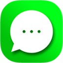 iMessage style OS11 14