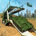 US Army Transporter: Truck Simulator Driving Games 1.4
