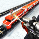 Sniper 3D : Train Shooting Game 2.8