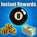 Pool Instant Rewards 2018 - coins and spins 1.1.8
