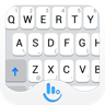 TouchPal iOS 11 Simple Style Theme 6.12.22.2018