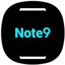 Note 8 Launcher - Galaxy Note8 launcher, hot theme 4.3