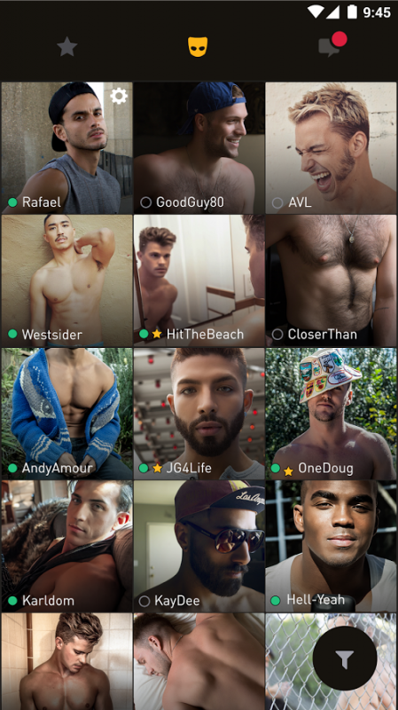 grindr xtra download android