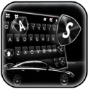 Classic Black Business Keyboard Theme 1.0