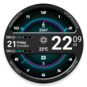 Master Watch Face 1.21.01.1020
