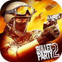 Bullet Party CS 2 : GO STRIKE 1.2.8