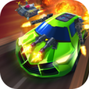 Road Rampage: Racing & Shooting in Car Games Free 1.8