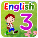 English for Class 3 4.5