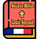 La Sainte Bible Louis Segond 2