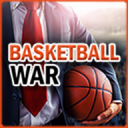 Basketball War 2018 - Basketball Manager Game 3.1.1