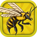 Angry Bee Evolution - Idle Cute Clicker Tap Game 2.2.00