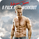 Adrian James 6Pack Abs Workout 1.0.2017020301