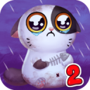 My Cat Mimitos 2 – Virtual pet with Minigames 1.6.5
