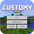 Customy Themes for Minecraft PE 1.16