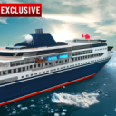 Big Cruise Ship Simulator Games 2018 1.5