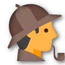 Chat Stories Game: Sherlock Holmes' Messenger 5.0.97