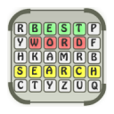 Word Search - Puzzle, scrambled games letter free 8.7