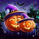 Witchdom 2 – Halloween game Match 3 Puzzle 1.1.4
