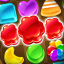 Jelly Drops! - Free Gummy Drop Puzzle Games 3.0.2