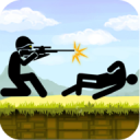 Stickman Shotgun Shooting 1.3