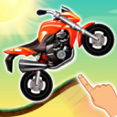 Road Draw: Hill Climb Moto Racing 1.1.2