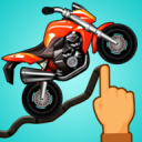 Road Draw: Hill Climb Moto Racing 1.3.0