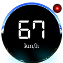 Accurate Speedometer - Digital GPS Speed Meter 10.91
