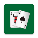 (JP ONLY)Blackjack classic card game. 1.689
