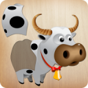 Animals Puzzle for Kids 2.6.0