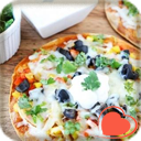 Pizza recipes 5.3