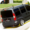 Doblo Drift & Driving Simulator 3.0