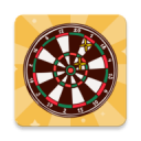 (JAPAN ONLY) Throwing the Darts - Darts Game 1.689