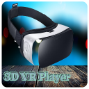 3D VR Video Player 1.3