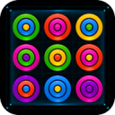 Color Rings Puzzle 2.3.8