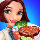 Cooking Day - Top Restaurant Game 2.4