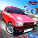 Ultimate Car Drive - Classic Car Stunts Simulator 1.7