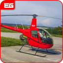 Helicopter Flight Pilot Simulator Free Game 2018 1.2