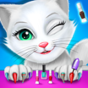 Kitty Salon - Nail Saloon Daycare 1.0.2