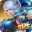 Mobile Legends: Bang Bang 1.3.15.3222